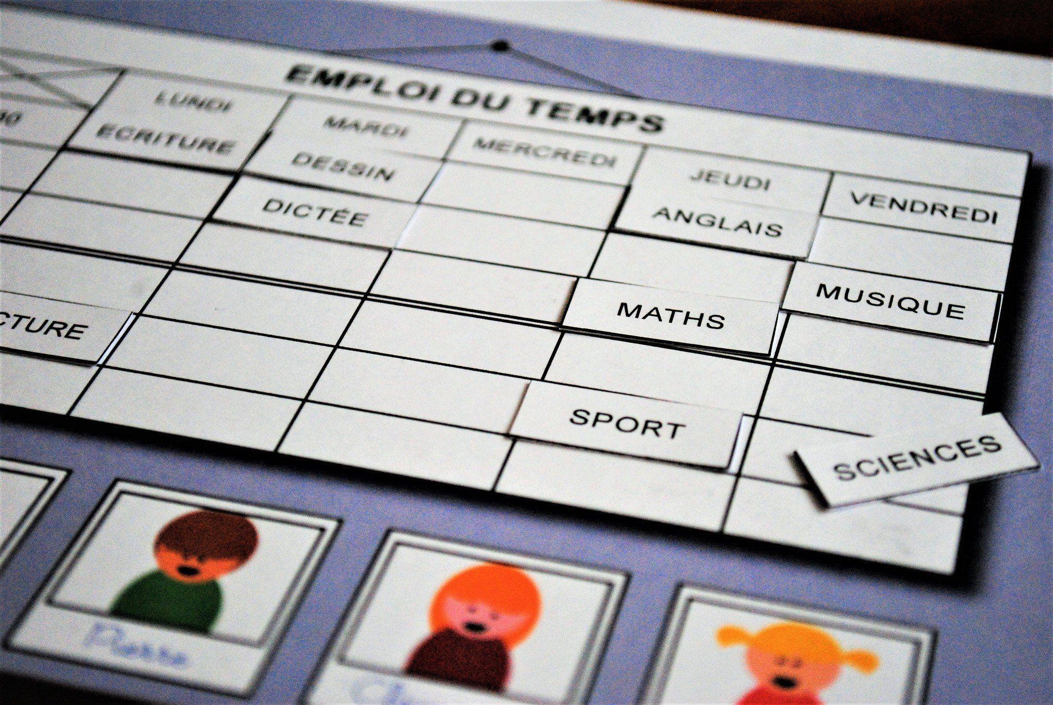 Et Si On Jouait À La Maîtresse? | Jouer, Jeux Et Parquet intérieur Jeux De Maitresse A Imprimer