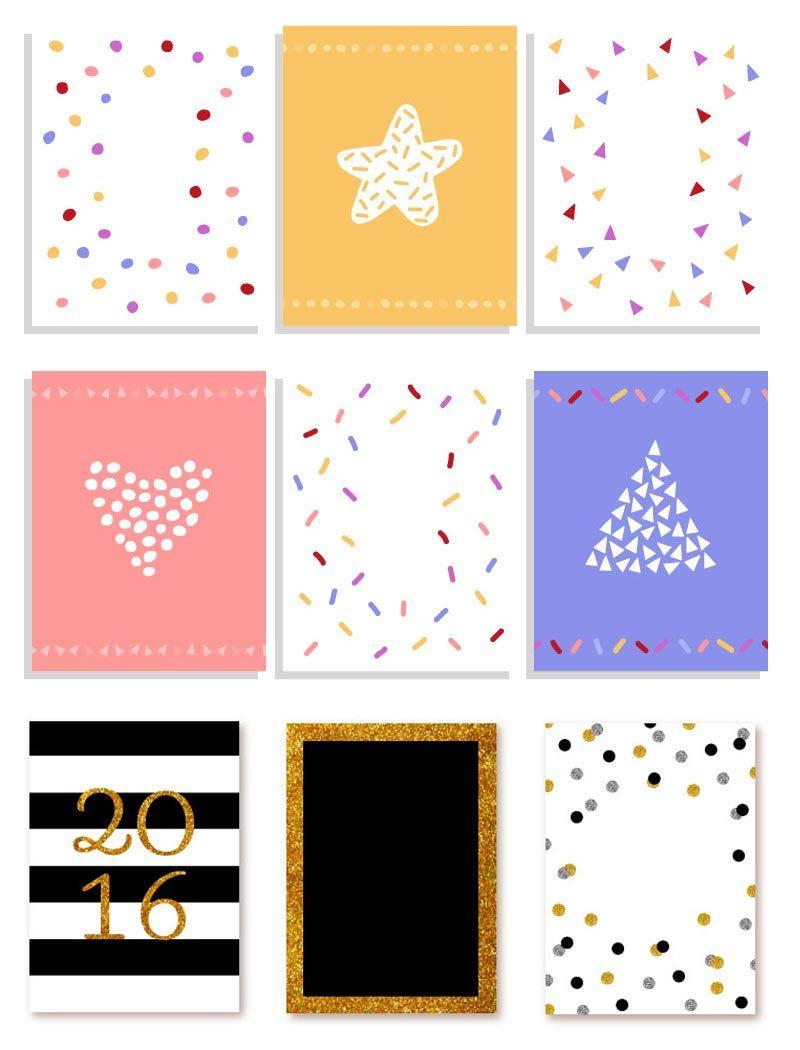 Étiquette Cadeau À Imprimer Gratuitement | La Vie En Mode tout Etiquette Cadeau Noel A Imprimer Gratuitement