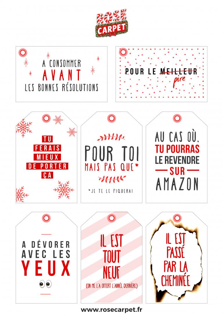 Etiquettes Noel | Etiquettes Noel, Etiquettes Noel A pour Etiquette Pour Cadeau De Noel