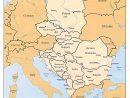 Europe Centrale Géographie tout Carte Géographique De L Europe