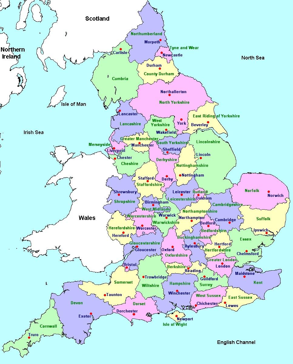 Europe De L' Ouest concernant Carte De L Europe Capitales