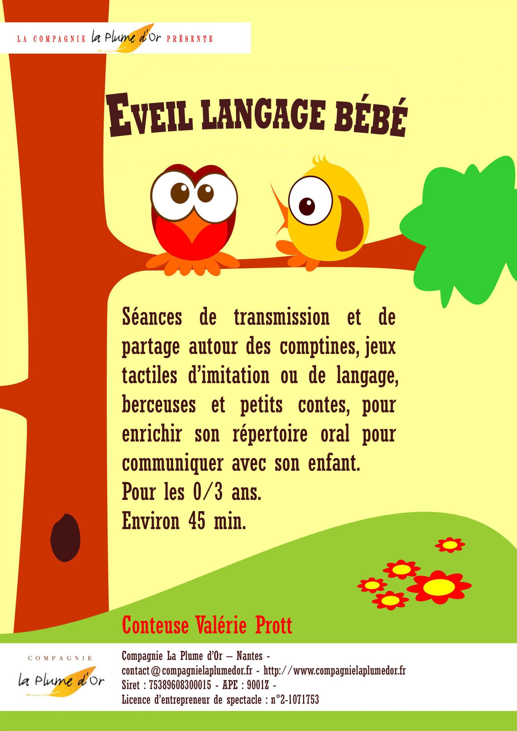 Eveil Langage Bébé | encequiconcerne Jeux Pour Petit De 3 Ans