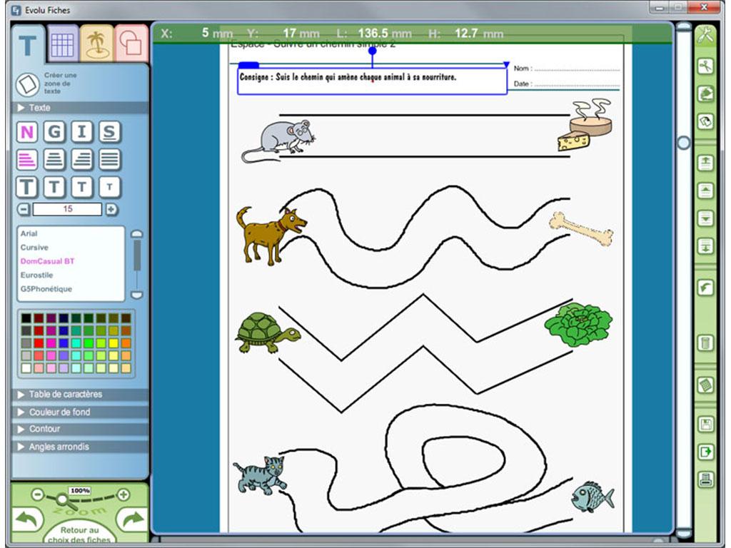 Evolu Fiches - Activités Mathématiques En Petite Section destiné Jeux Maternelle Petite Section Gratuit