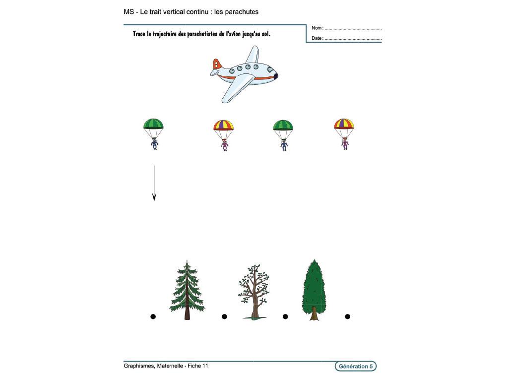 Evolu Fiches - Graphismes En Maternelle serapportantà Graphisme Gs A Imprimer