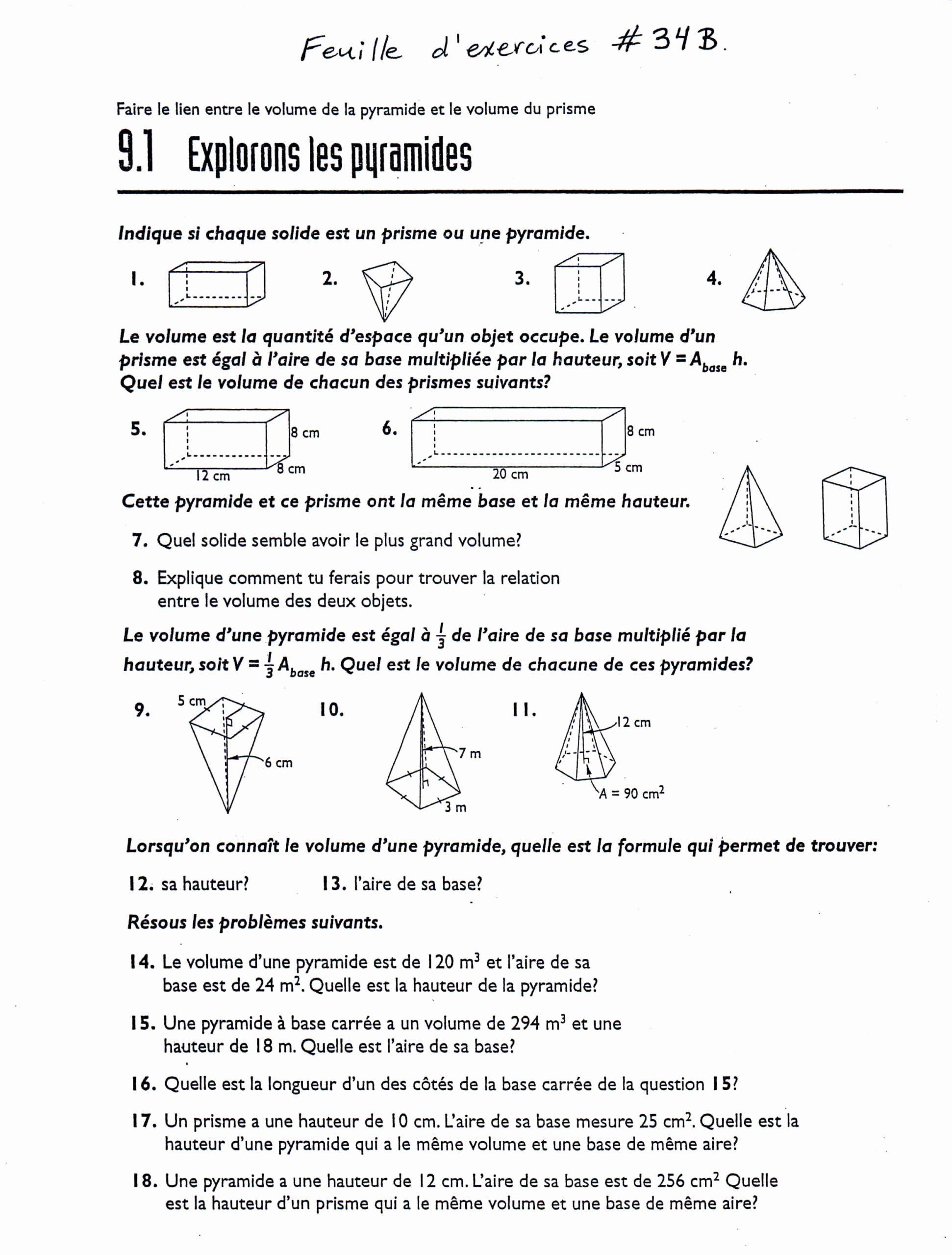 Exercice De Math Cm2 Gratuit à Cahier De Vacances Gratuit A Imprimer 6Eme 5Eme