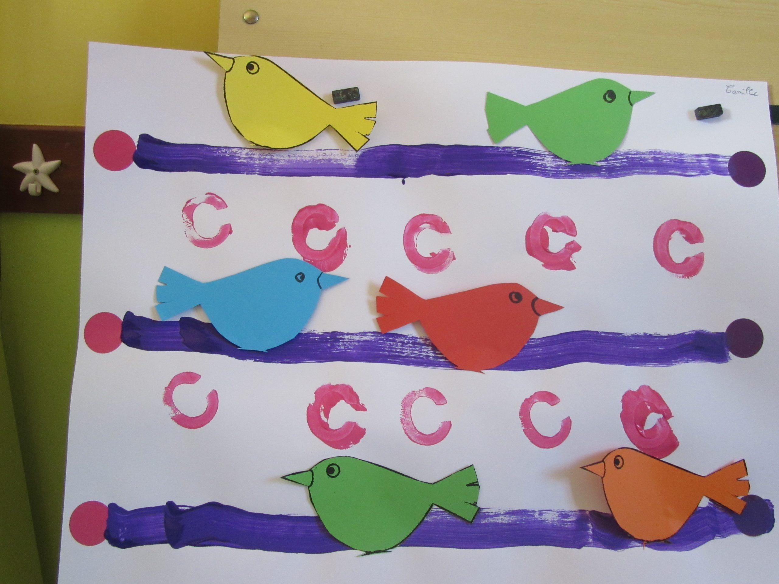 Exercices Graphisme Petite Section Maternelle intérieur Exercice Maternelle Petite Section Gratuit En Ligne