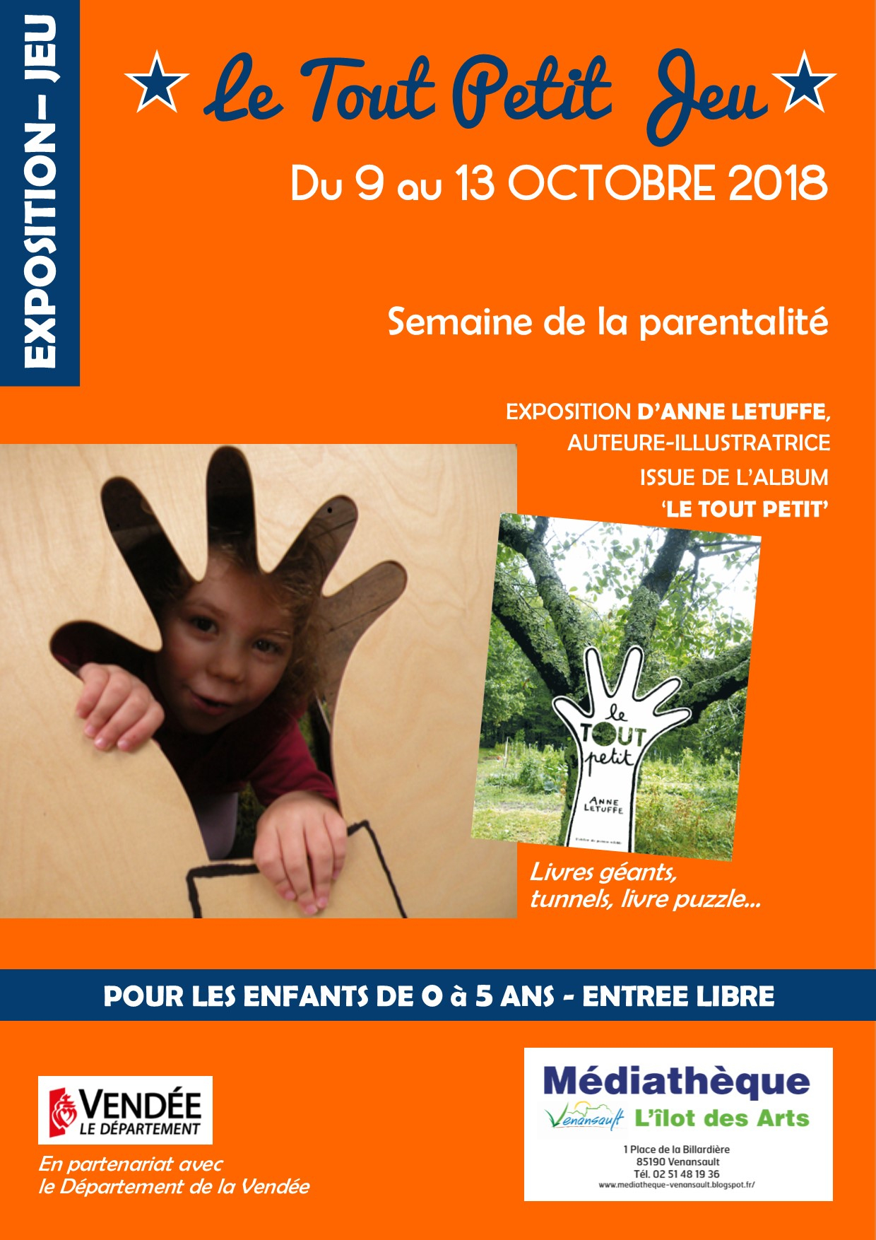 Exposition-Jeu 'le Tout Petit Jeu' | Mobilis encequiconcerne Jeux Tout Petit