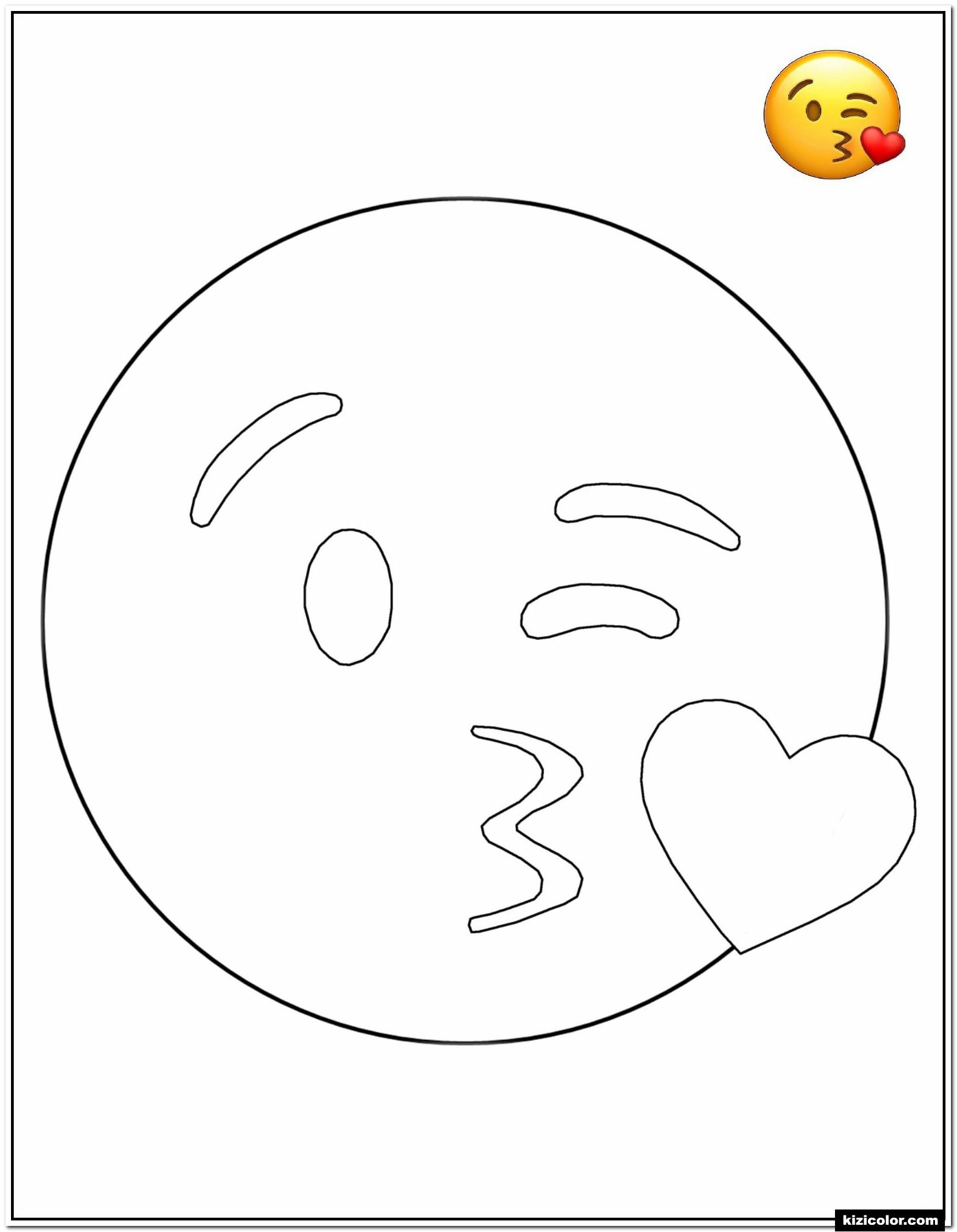 🎨 Emoji Sembrasser - Des Pages À Colorier Imprimables avec Coloriage Barbapapa À Imprimer Gratuit