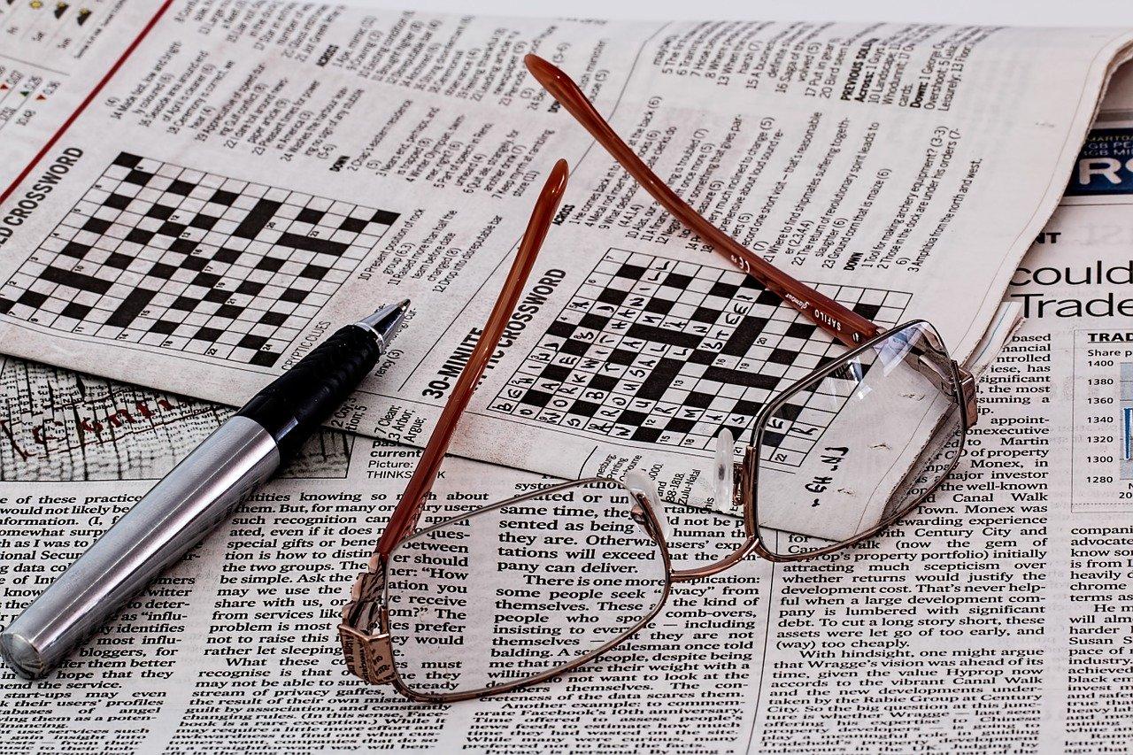 Faire Des Mots Fléchés En Ligne, Quelles Sont Les Meilleures pour Dictionnaire Des Mots Croisés Gator