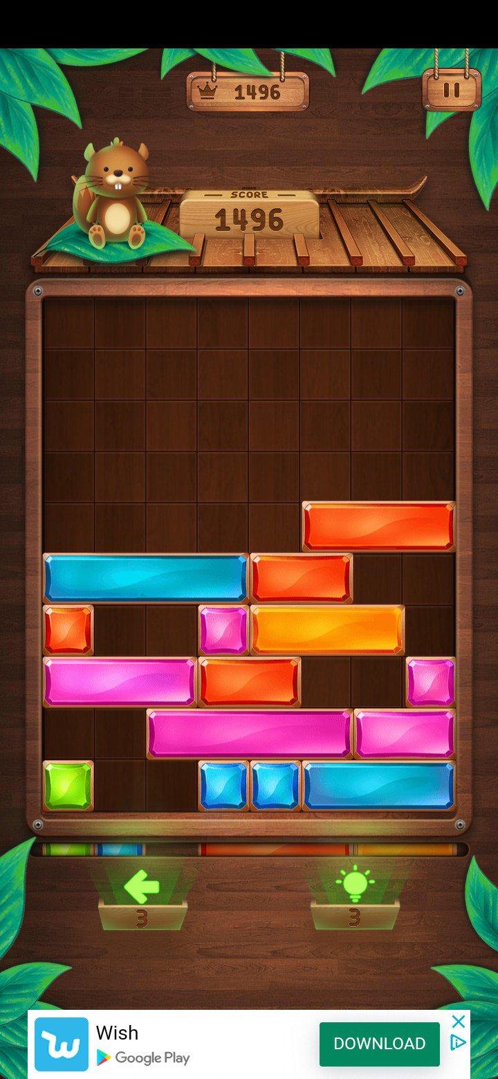 Falling Puzzle 2.4.0 - Télécharger Pour Android Apk Gratuitement pour Jouer Aux Puzzles Gratuitement