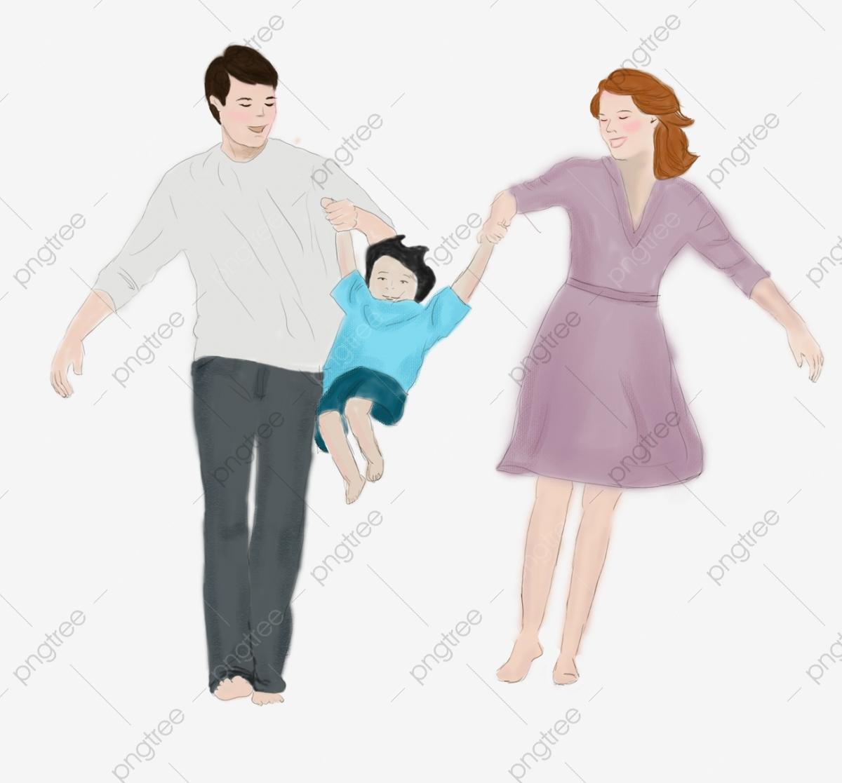 Famille De Jeux En Plein Air Dessin Animé En Plein Air Jouer dedans Plein De Jeux Gratuits
