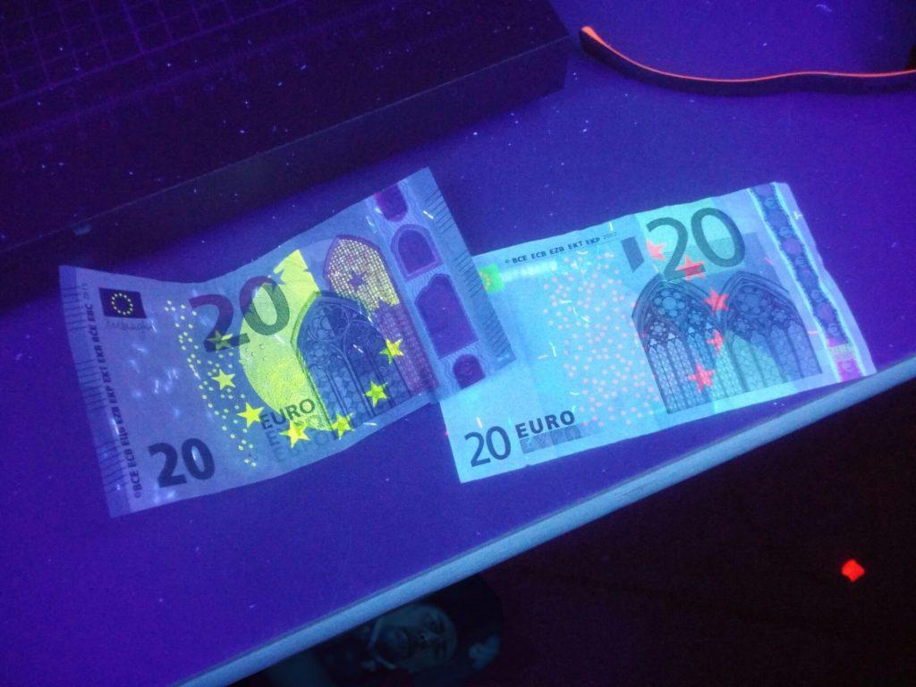 Faux Billet A Vendre/faux Billet De 20 Euros A Vendre pour Billet De 100 Euros À Imprimer