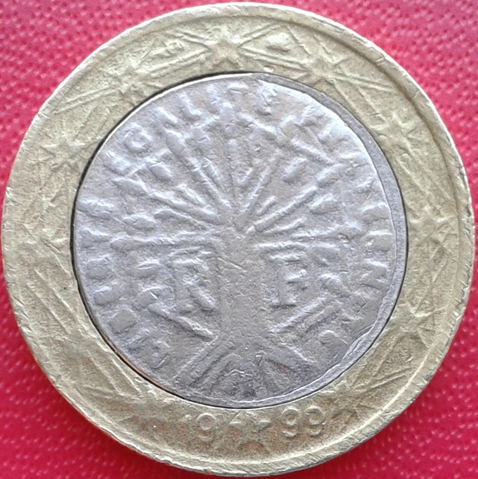 Faux Euros Chinois – Numista pour Fausses Pieces Euros