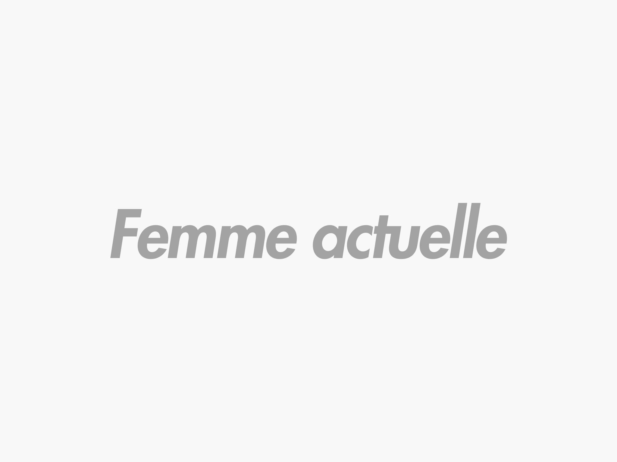 Femme Actuelle : Votre Magazine Féminin Mode, Beauté concernant Mots Coupés À Imprimer