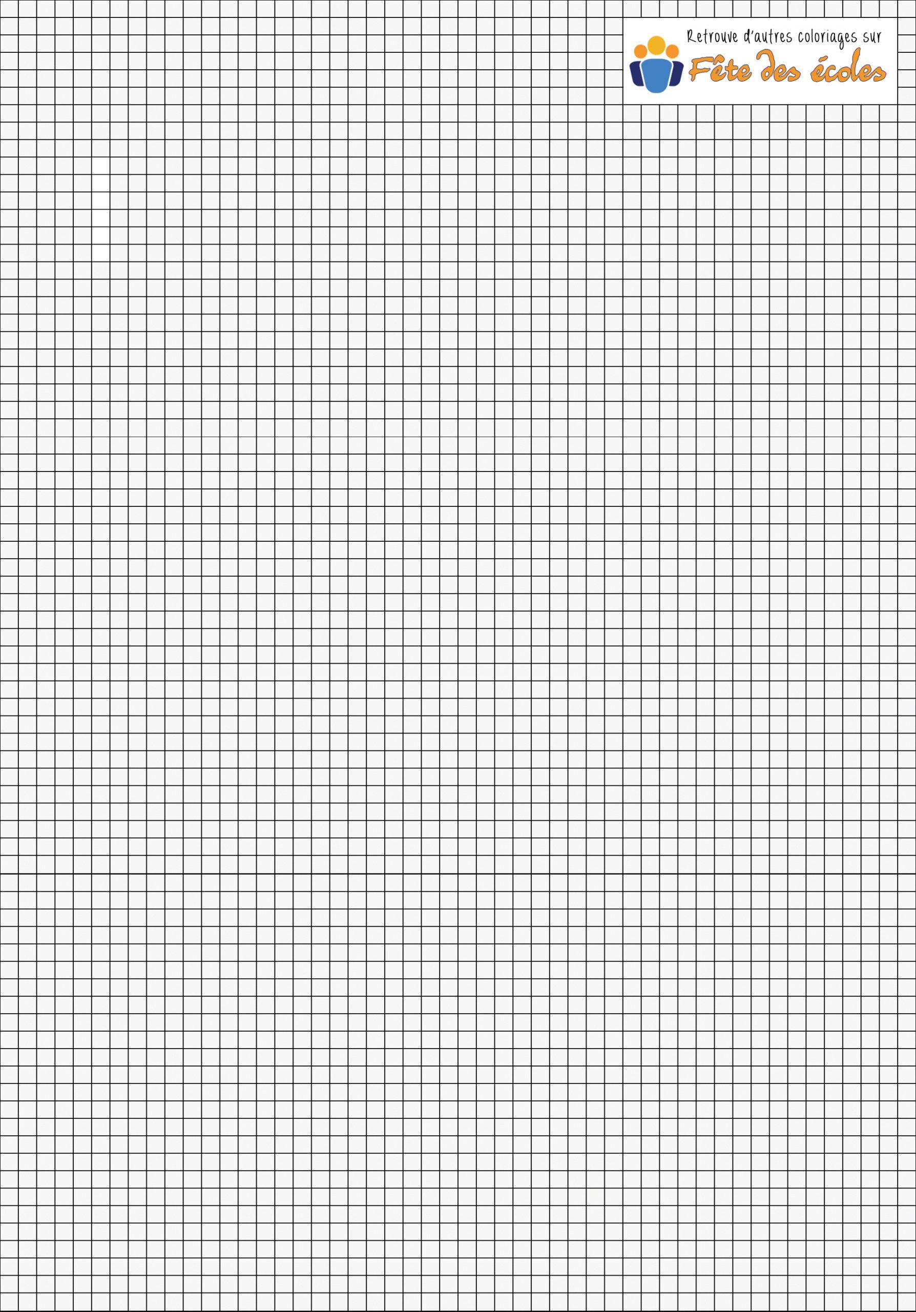Feuille Pixel Vierge destiné Jeu De Coloriage Pixel