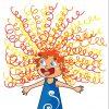 Fiche Graphisme Boucles Gs Maternelle À Imprimer | Séquence tout Graphisme Gs A Imprimer