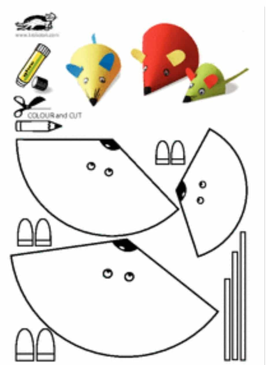 Fiches Découpage Maternelle | Couture | Bricolage Cool dedans Découpage Maternelle À Imprimer