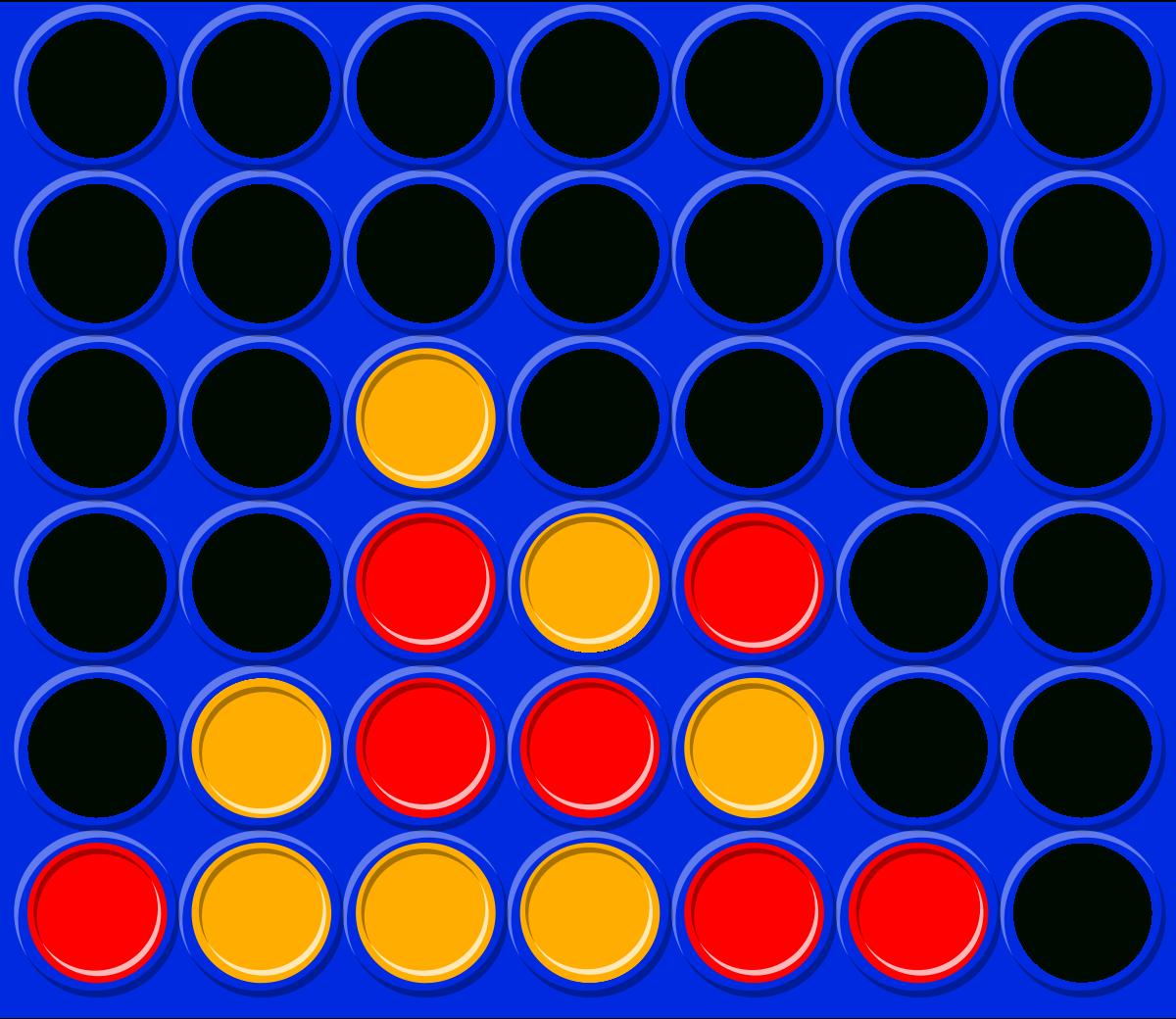 Fichier:puissance4 01.svg — Wikipédia destiné Jeux Du Puissance 4