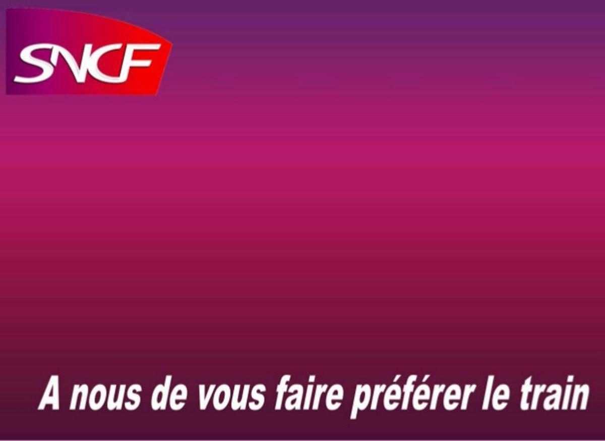 """Fildrong On Twitter: """"100 Euros D'amence A La @sncf Parce destiné Billet À Imprimer Pour Jouer"""