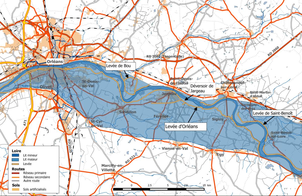 File:45-Digues-Orléans - Wikimedia Commons dedans Mineur D Or