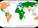 File:carte Des Accords Conclus Par L Union Europeenne.svg intérieur Carte Union Europeene