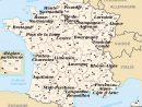 File:départements Et Régions De France.svg - Wikimedia Commons à Carte De France Avec Départements Et Préfectures