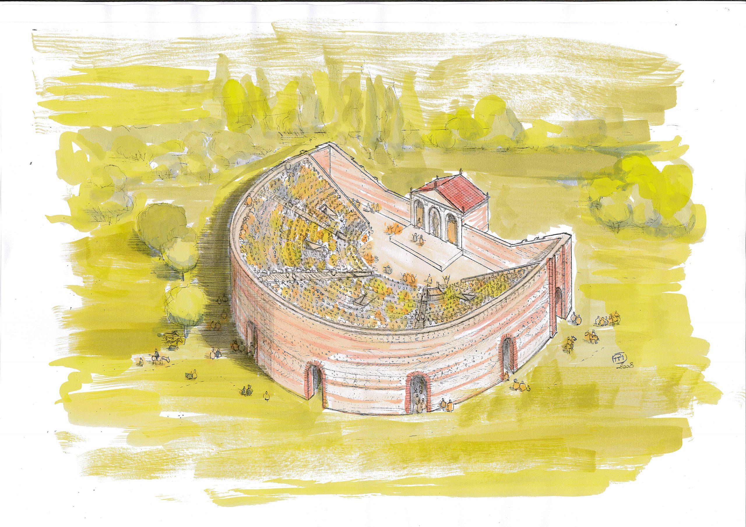File:dessin Theatre C - Wikimedia Commons destiné Dessin Theatre