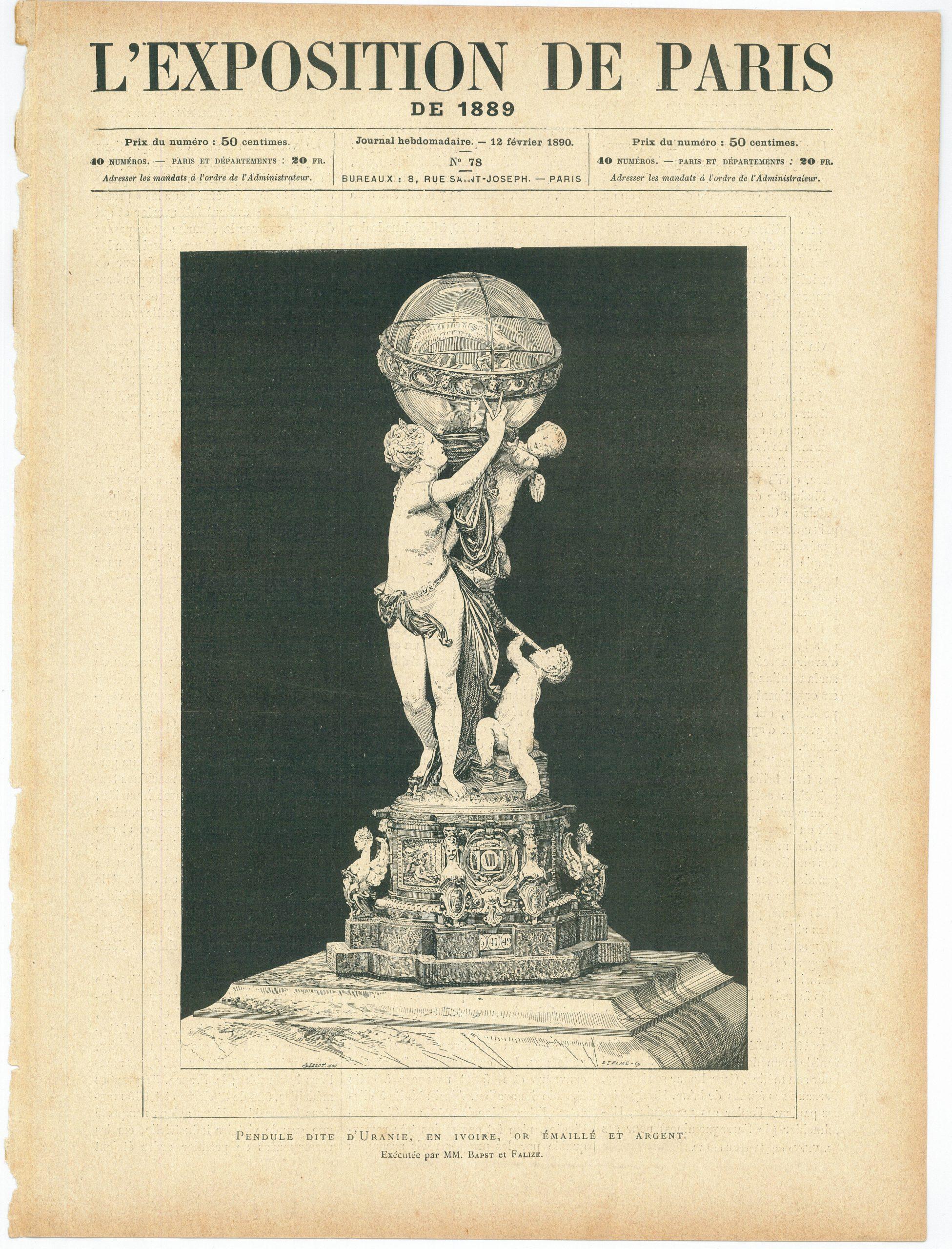 File:l'exposition De Paris De 1889 No78 Page 297 avec Numéro Des Départements