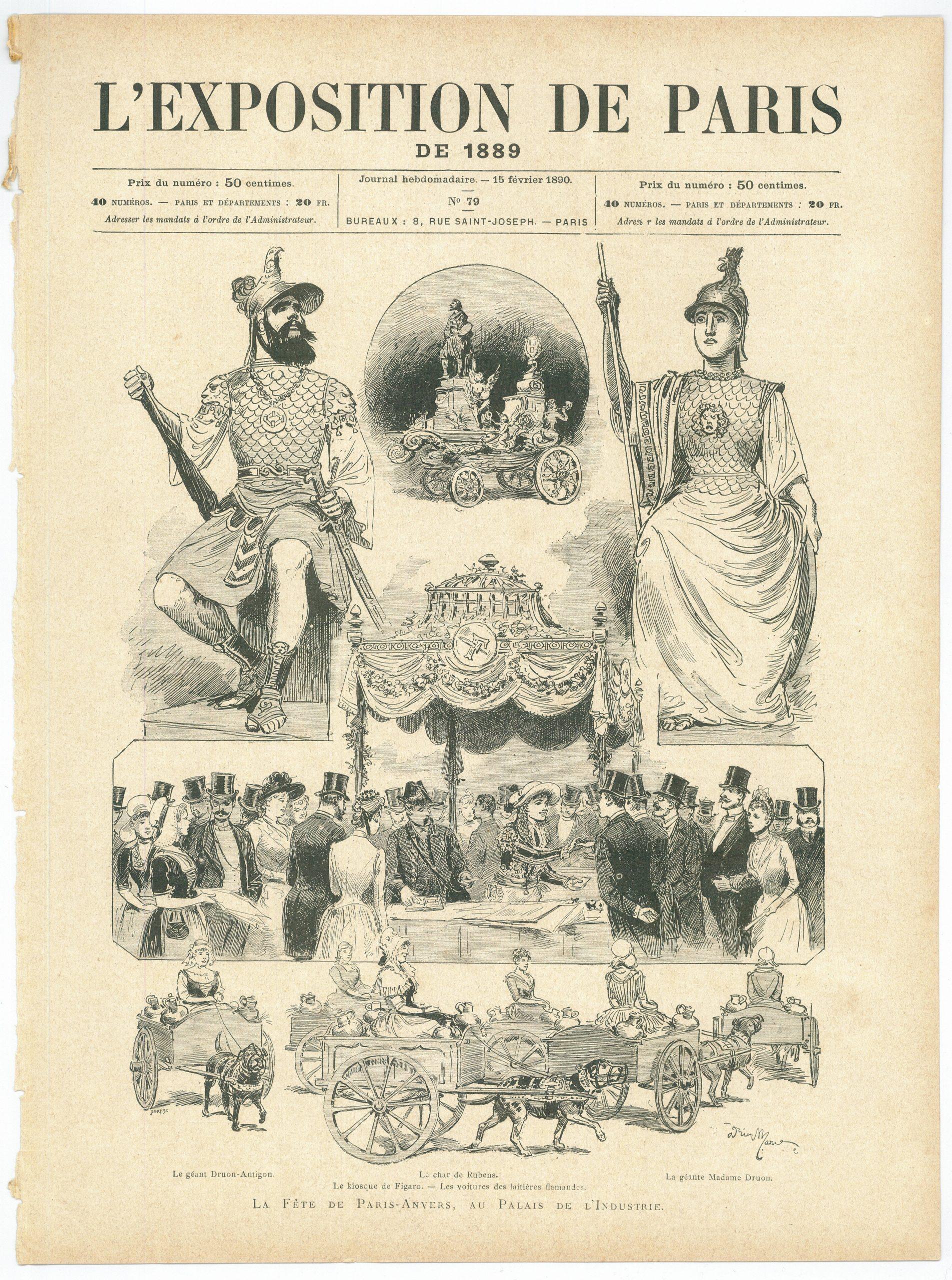 File:l'exposition De Paris De 1889 No79 Page 305 encequiconcerne Numéro Des Départements