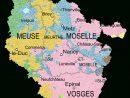File:lorraine Et Anciennes Provinces.svg - Wikimedia Commons destiné Carte France Avec Region