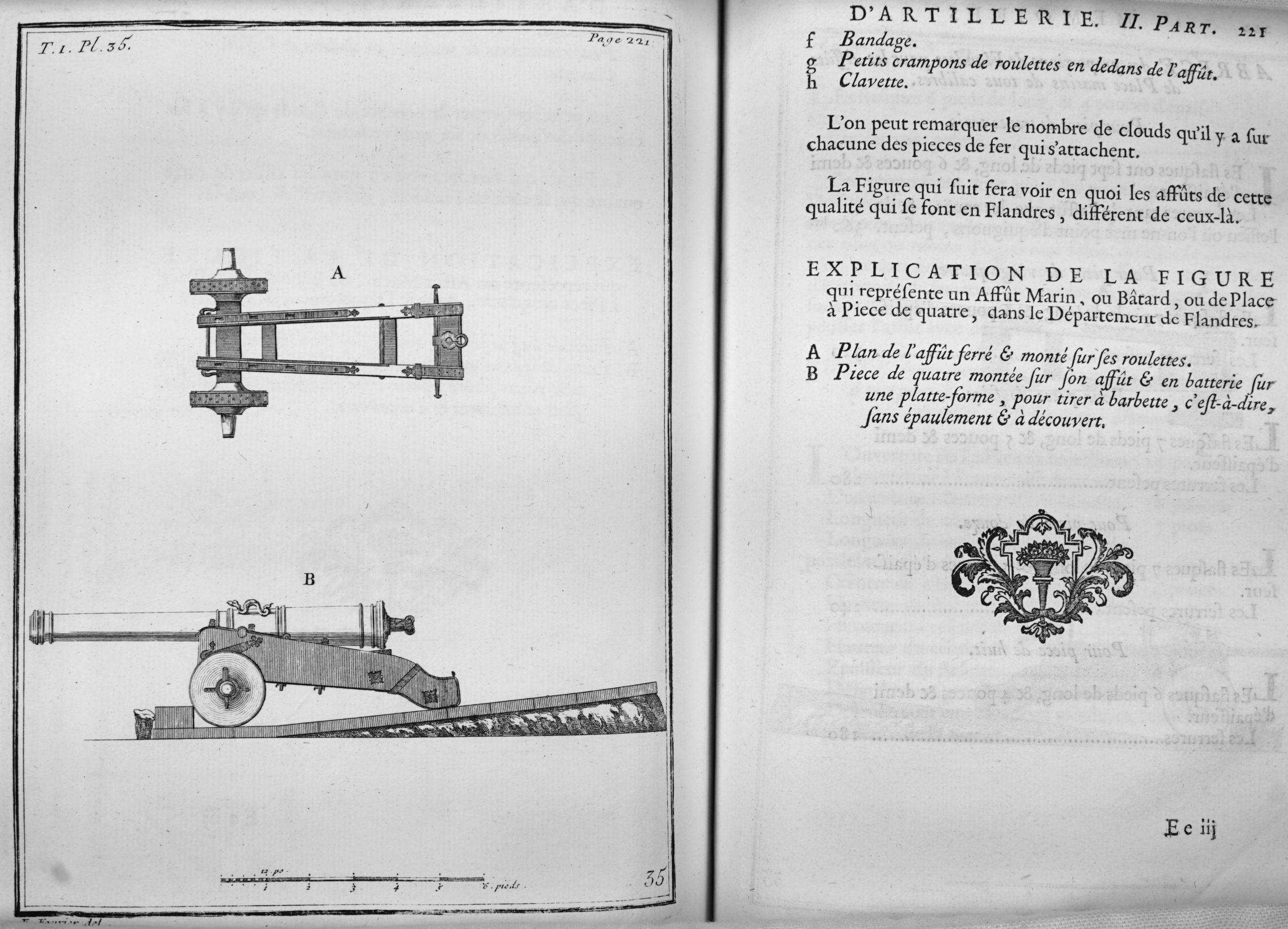 File:mémoires D'artillerie Surirey 78397 - Wikimedia Commons dedans Un Mot Pour Quatre Images