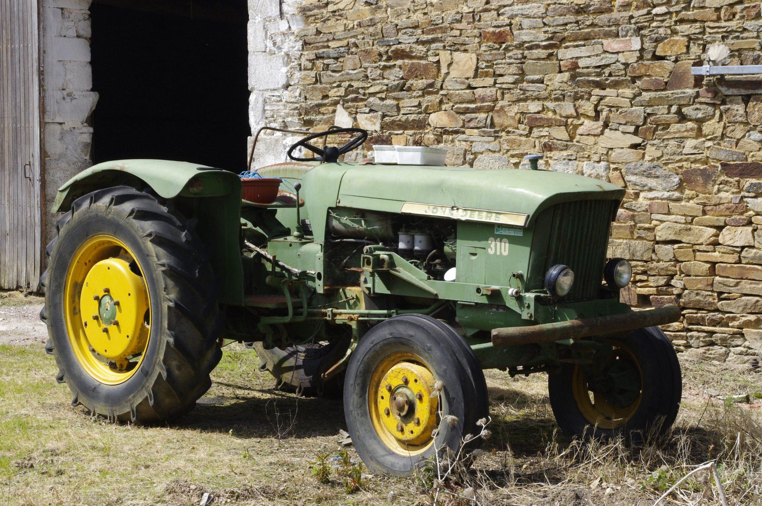 File:tracteur-John-Deere-310 01 - Wikimedia Commons concernant Image Tracteur John Deere