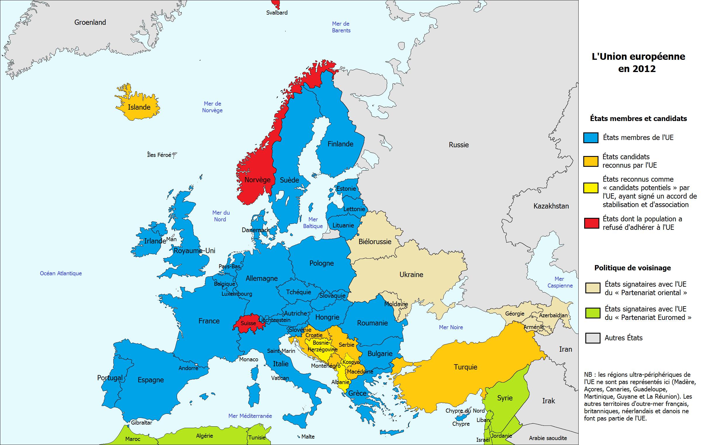 File:union Européenne 2012 - Wikimedia Commons destiné Capitale Union Européenne