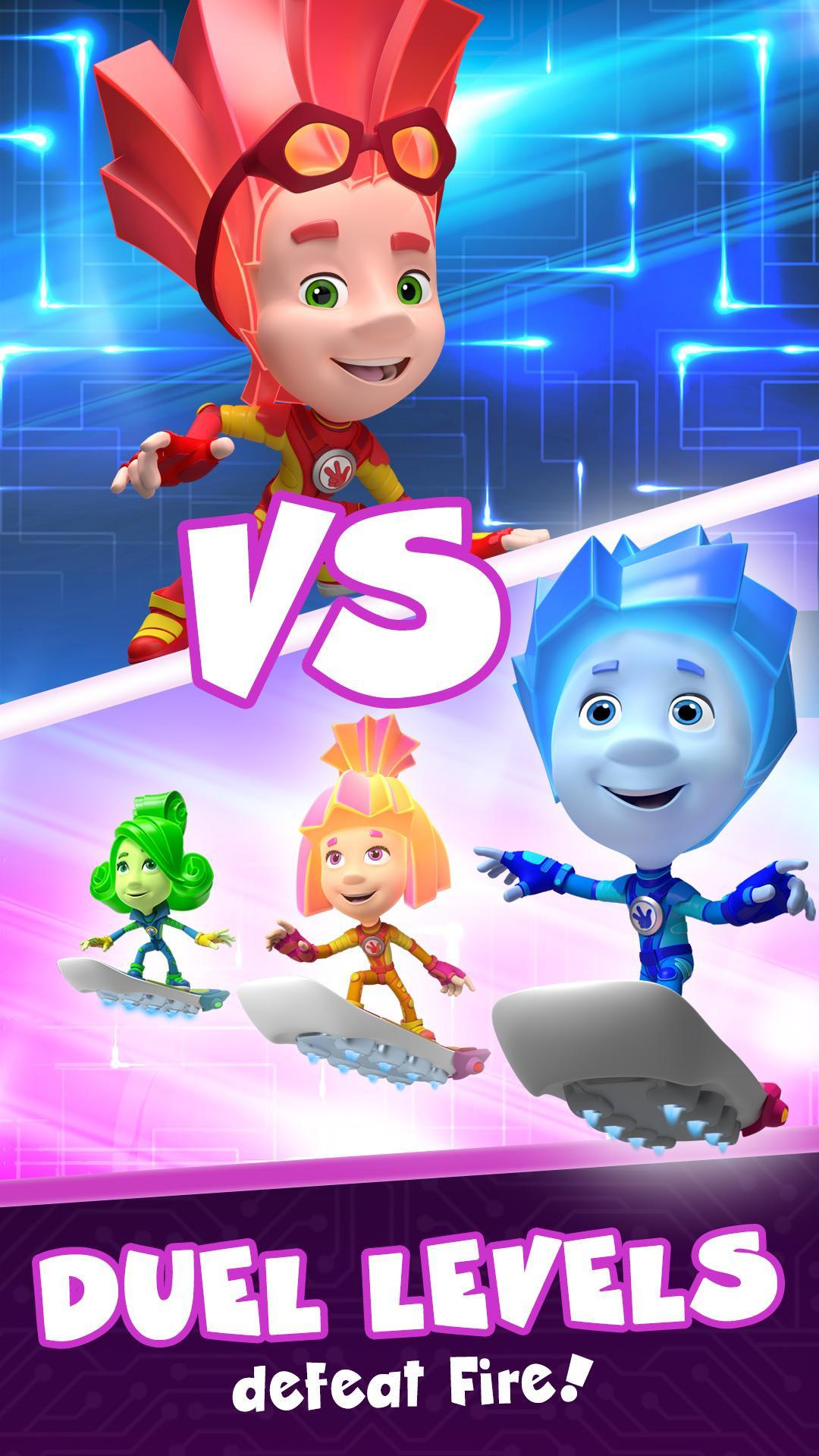 Fixies Boom! Jeux Trois En Ligne Ok Enfants Puzzle Pour encequiconcerne Puzzle En Ligne Enfant