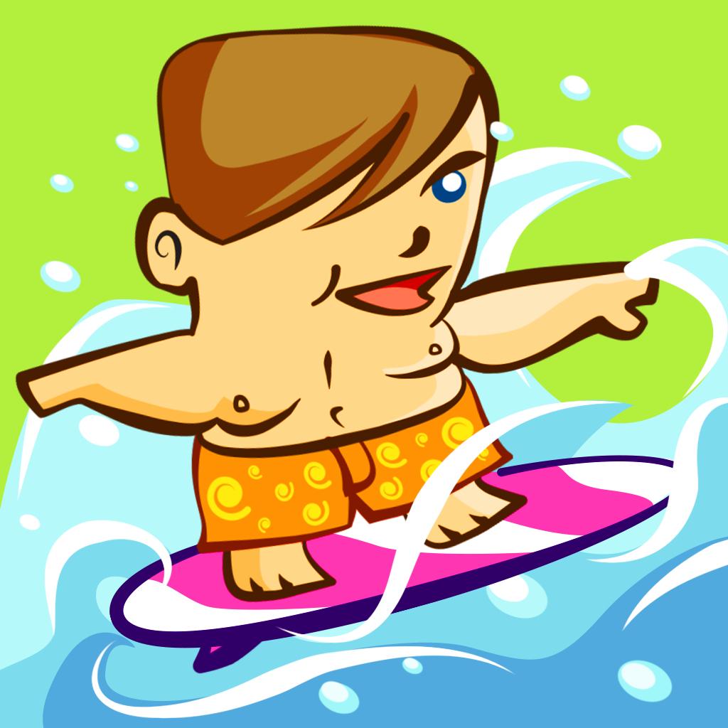 Flapy Surfeur Pro Air - Jeux De Fille Gratuits Jeu Gratuit destiné Jeu De Voiture Pour Fille Gratuit