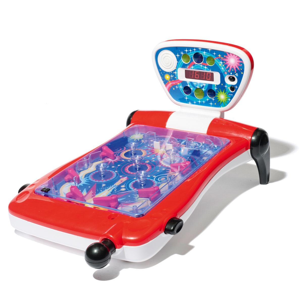 Flipper Des Étoiles Oxybul Pour Enfant De 5 Ans À 12 Ans à Jeux Pour Garçon 5 Ans