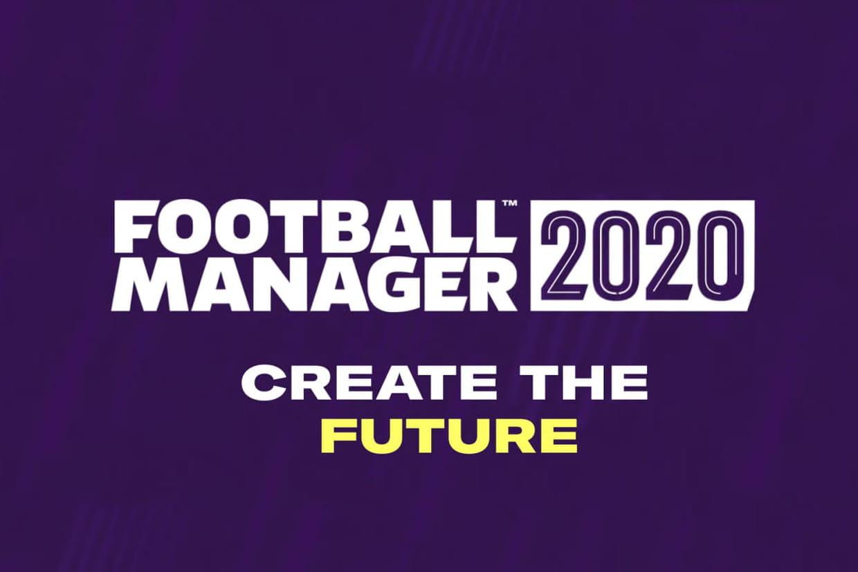 Football Manager 2020 : Le Jeu Est Gratuit Pour Une Semaine à Jeux D Animaux Gratuit