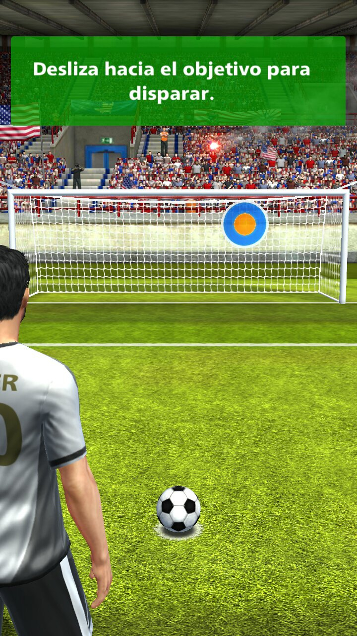 Football Strike - Multiplayer Soccer 1.20.0 - Télécharger pour Jeux De Foot Gardien De But
