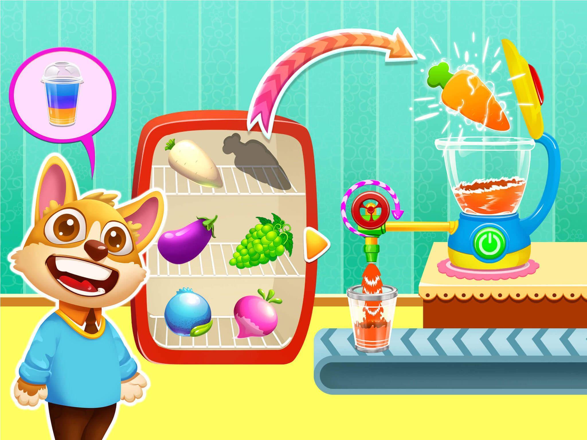 Formes Et Couleurs - Jeux Educatif 2 - 5 Ans Pour Android tout Jeux Educatif 5 Ans