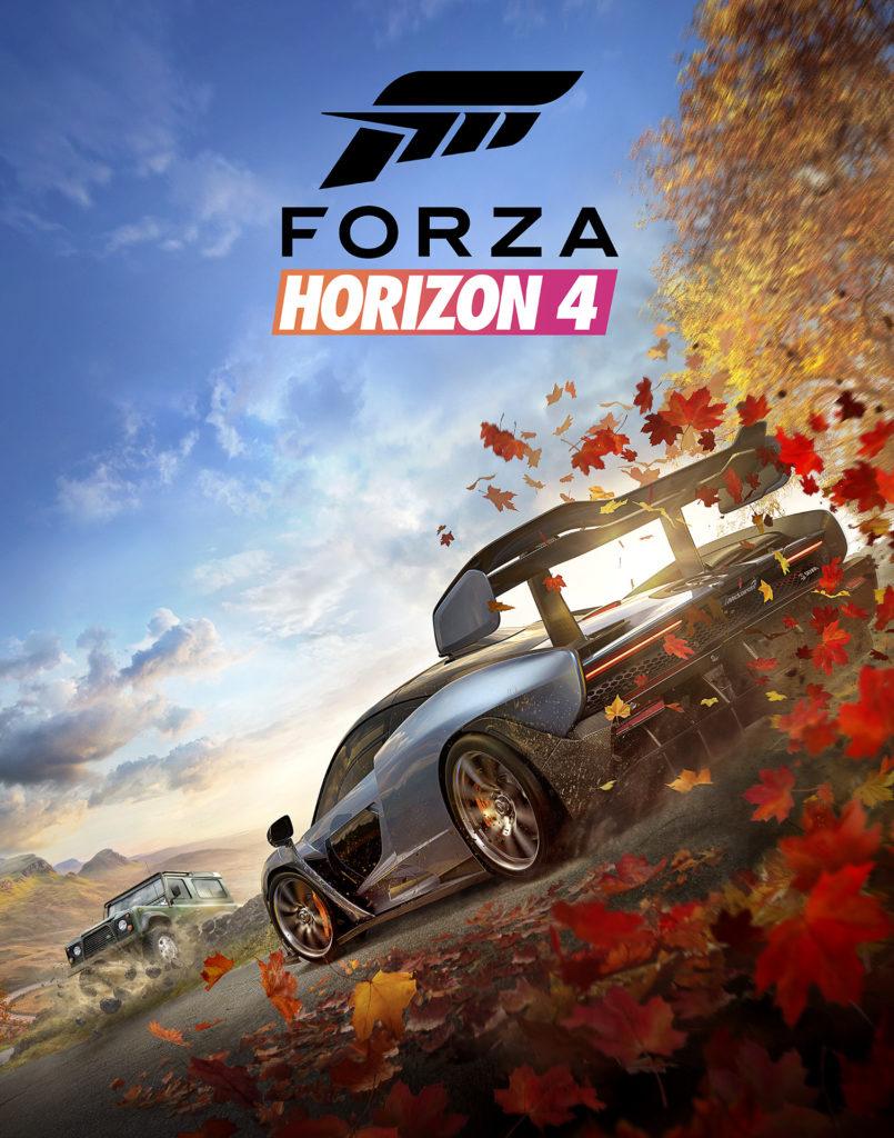 Forza Horizon 4 Telecharger Pc Version Complete Jeu avec Application Jeux Gratuit Pc