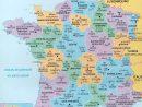 France Carte pour Carte De France Grande Ville