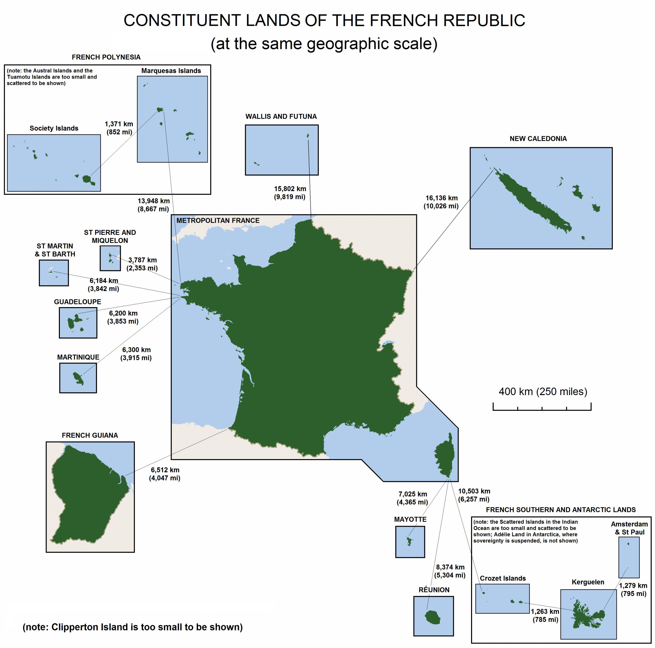 France D'outre-Mer tout Carte France D Outre Mer
