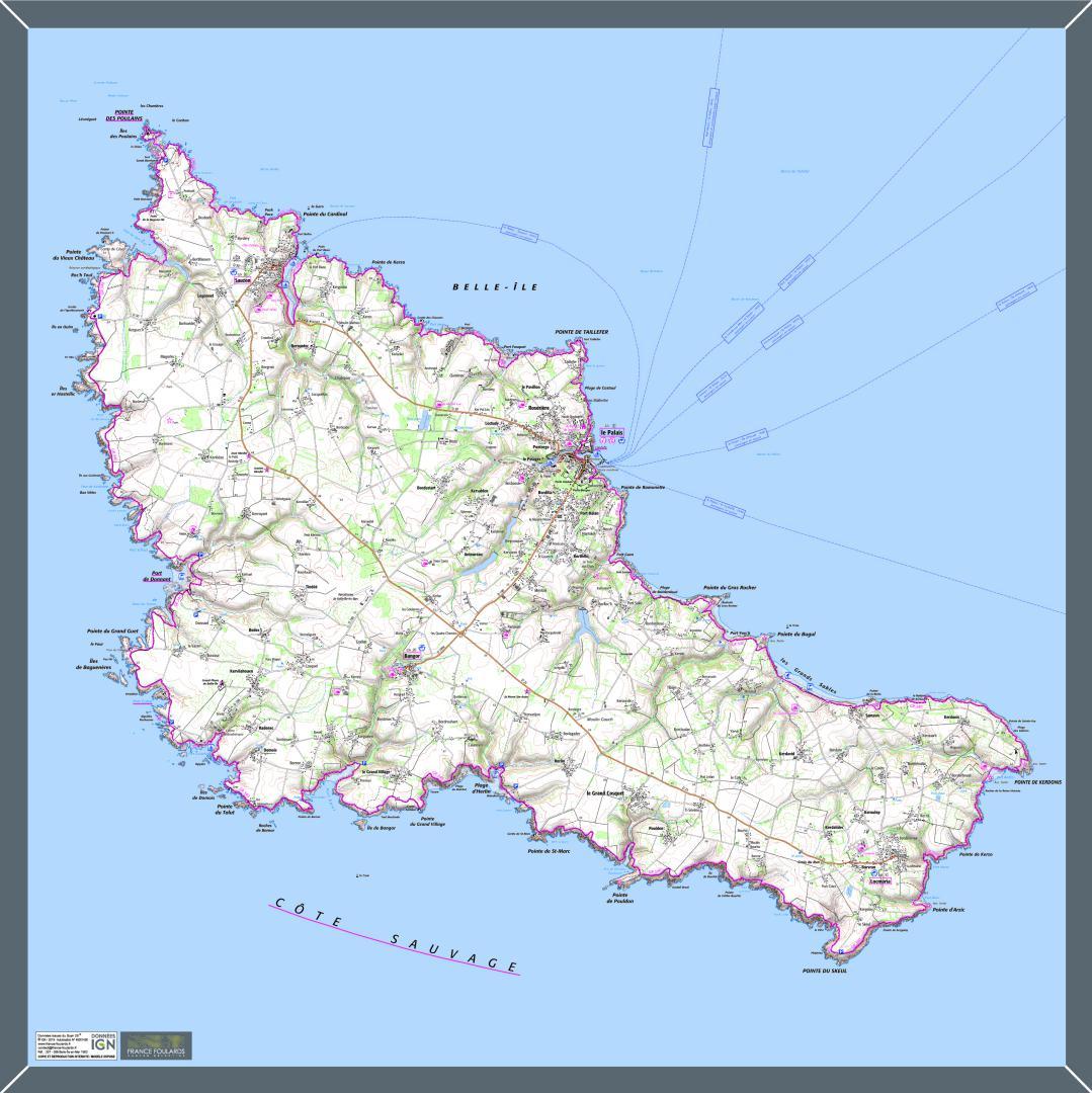 France-Foulards Cartes Sélection, C'est Votre Foulard Carte concernant Carte De France Ludique