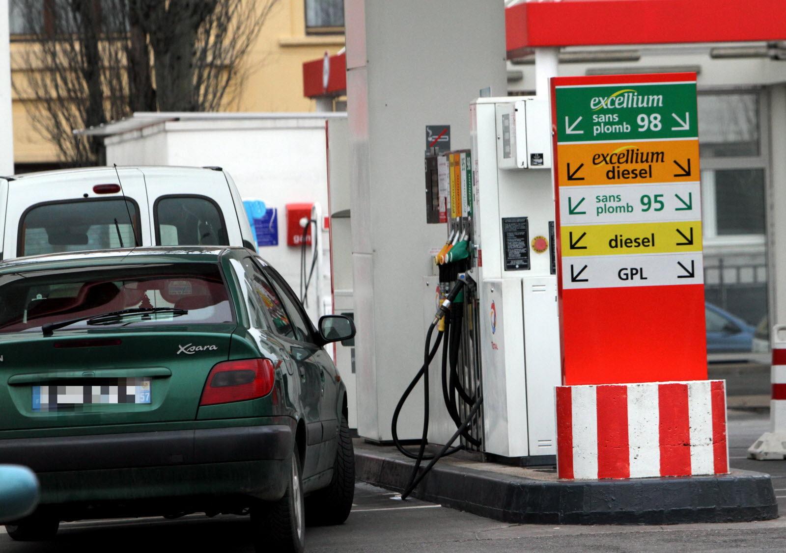 France - Monde | Combien De Voitures Diesel Dans Votre encequiconcerne Combien De Departement En France