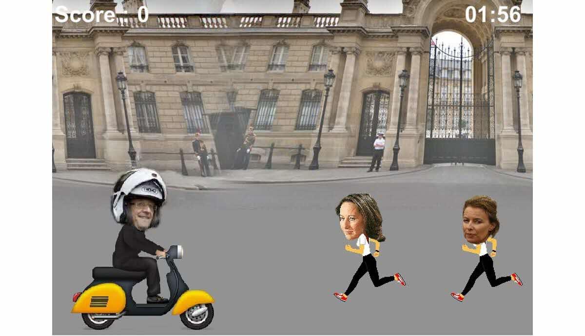 France - Monde | Deux Jeux En Ligne S'amusent De L'affaire à Jeux A Deux En Ligne