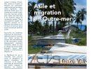 France Terre D'asile dedans France Territoires D Outre Mer