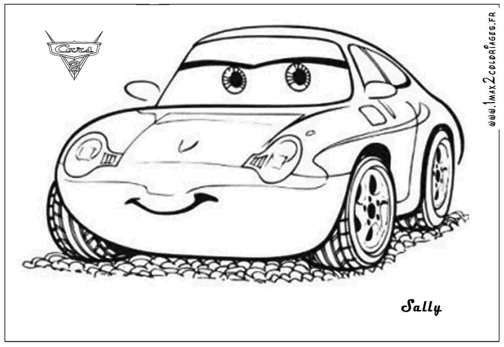 Free Printable Coloring Pictures Lightning Mcqueen Free avec Coloriage De Flash Mcqueen