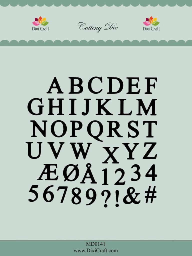 Gabarit De Découpe Et De Gaufrage: Alphabet Minuscules encequiconcerne Modele Alphabet Majuscule