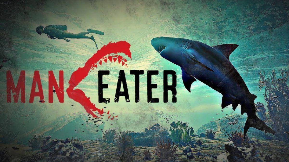 Game Awards 2019 : Maneater, La Simulation De Requin Se serapportantà Requin Jeux Video