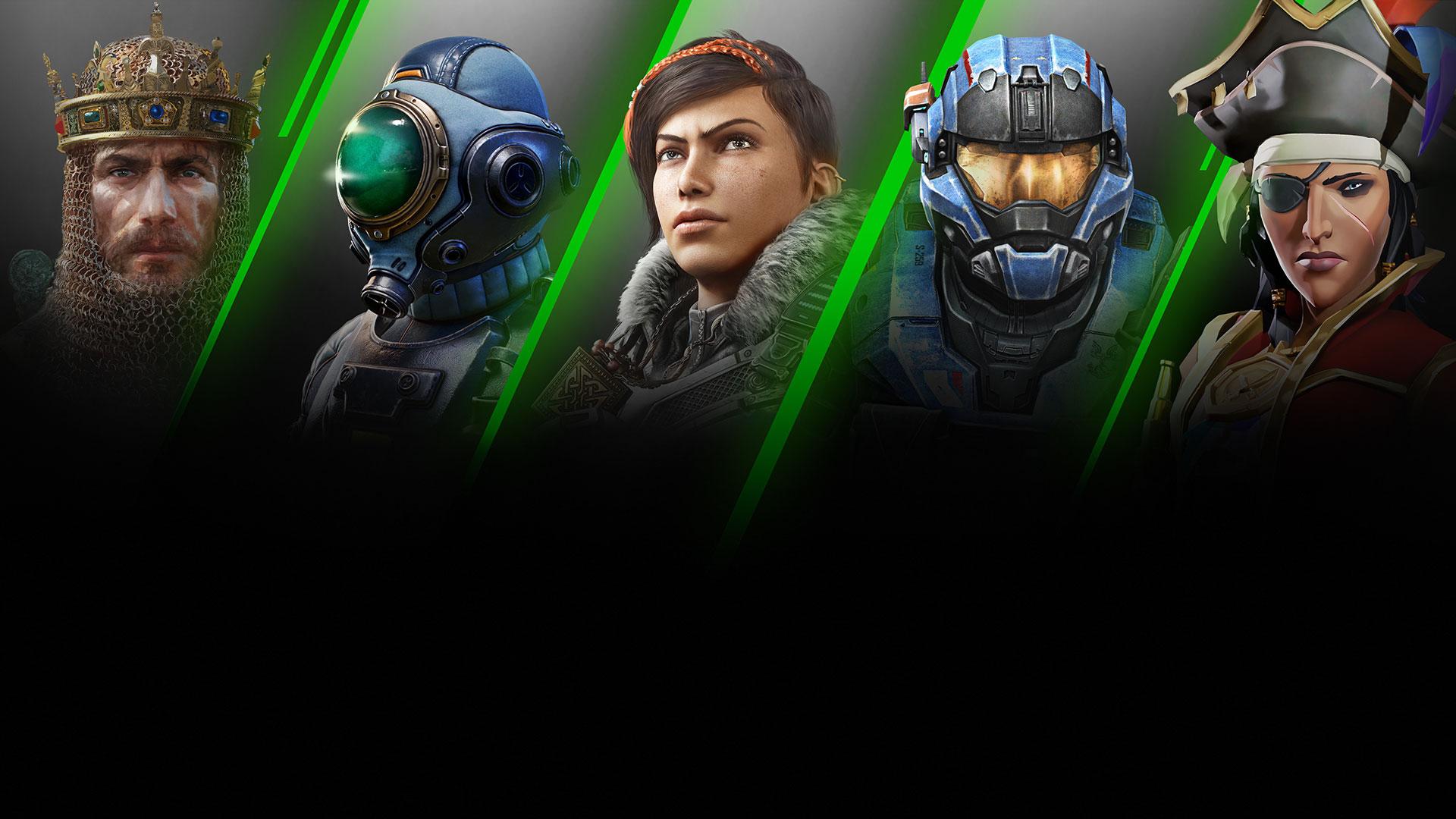 Game Better With Xbox On Windows 10 | Xbox destiné Application Jeux Gratuit Pc